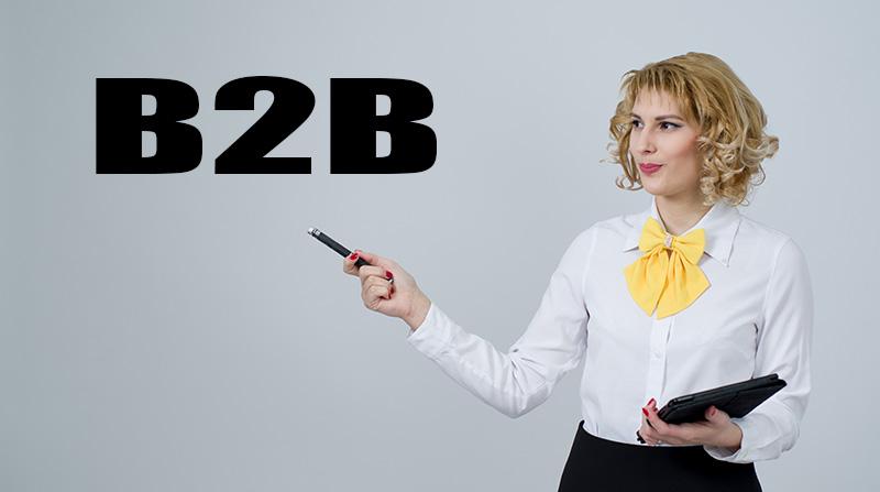 De B2B webshop trends voor 2019. Wat hebben wij er mee gedaan?