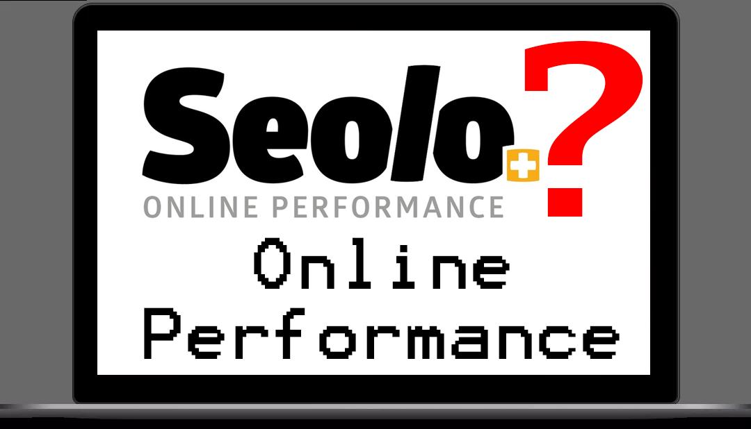 online performance